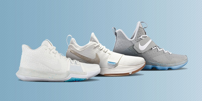 078e31325436b4 Nike is launching a ton of shoes this weekend. LeBron