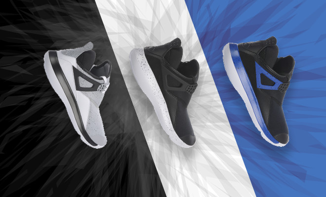 1defef96f44 Jordan dipped into the archives and returned with the Jordan Fly '89, a  comfortable casual kick that's inspired by one of Michael Jordan's most  iconic ...