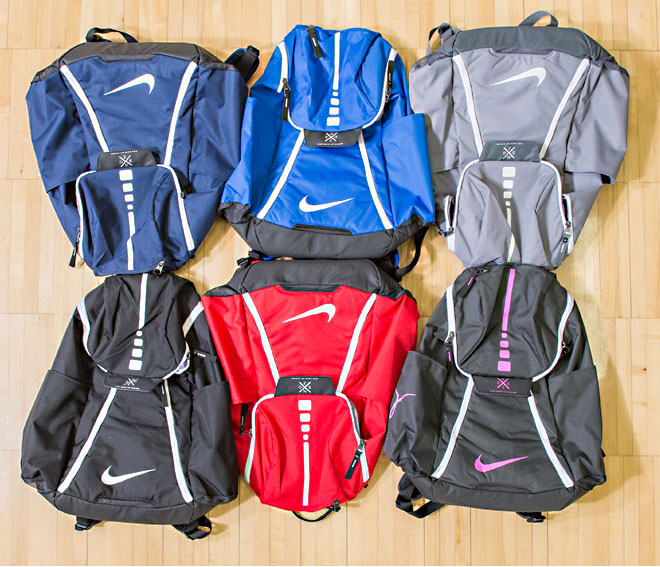 Volleyball Backpacks