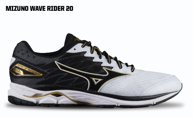 Mizuno Wave Runner 20