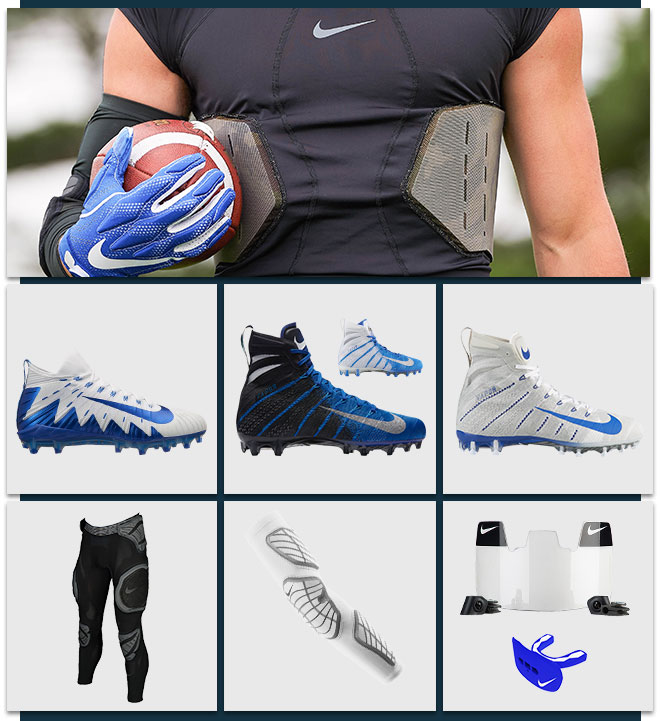 Best Football Gear by Position 2018 Nike Playmaker