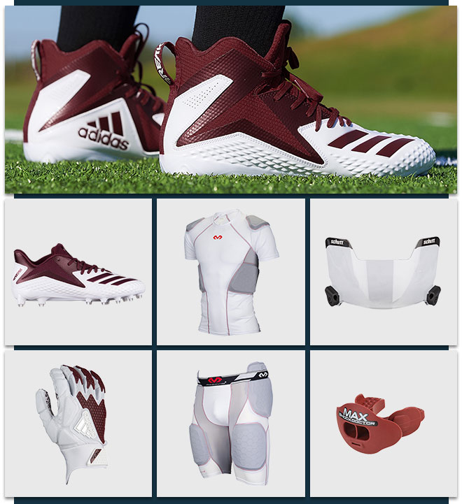 Best Football Gear by Position 2018 adidas Playmaker