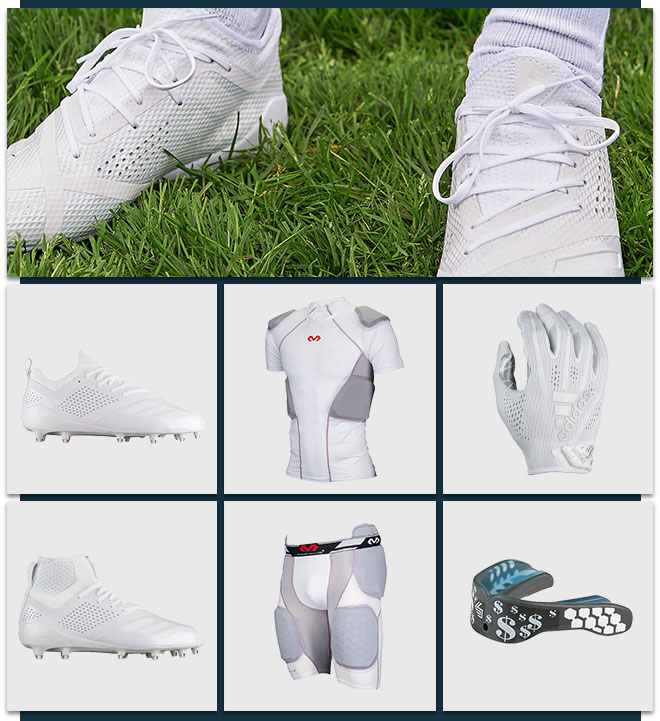 Best Football Gear by Position 2018 adidas Speed