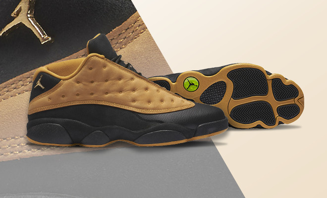 new products 38f7b e9dfd RELEASE REPORT: RETRO 13 'CHUTNEY' DROPS SATURDAY | Eastbay ...