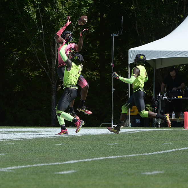 Nike The Opening Finals 1