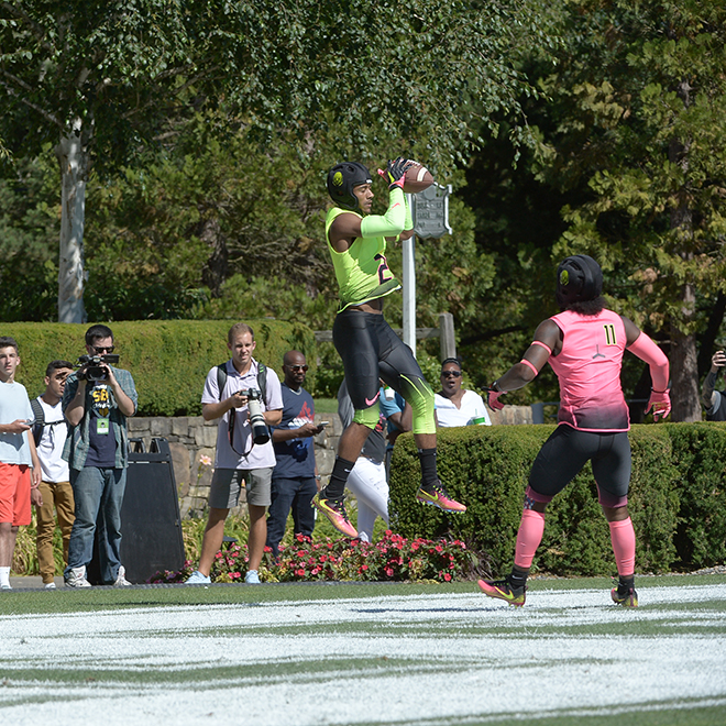 Nike The Opening Finals 2