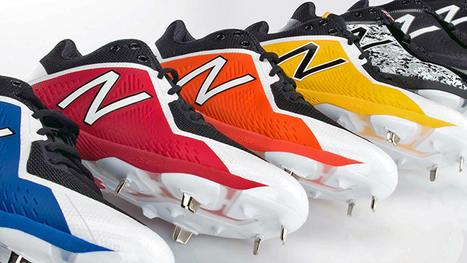 c71c6b680802 The New Balance 4040v4: A Baseball Player's Dream Cleat | Eastbay Blog :  Eastbay Blog
