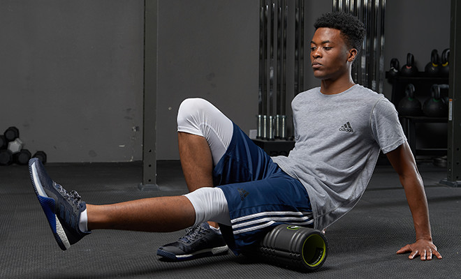 Rest And Recovery - Foam Roller