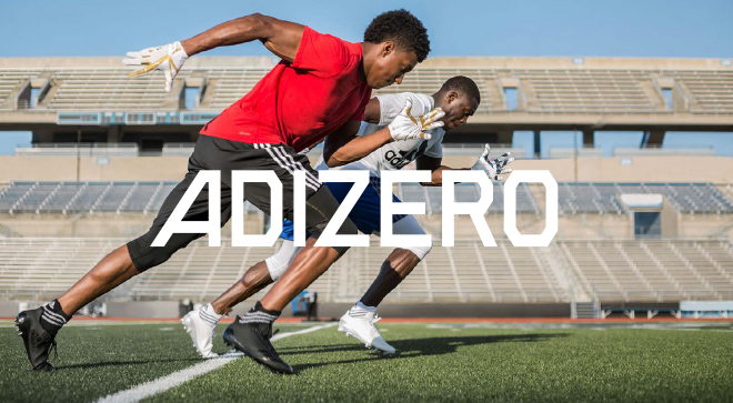 adiZero Football Zay Jones