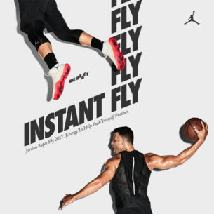 Watch Creating Blake Griffin's Jordan Super.Fly 2017