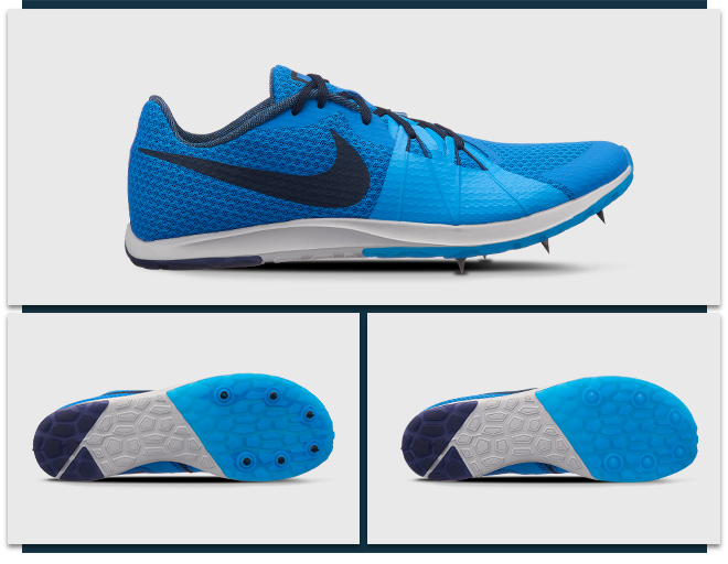 reputable site 34ab9 f77db Nike Zoom Rival XC