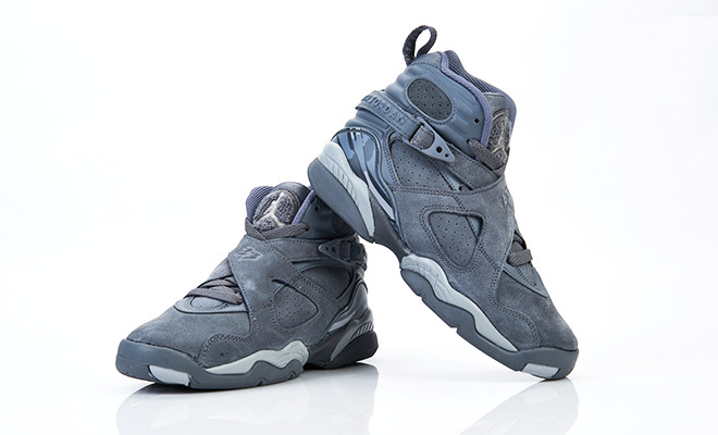 on sale e7860 d2d86 RELEASE REPORT: JORDAN RETRO 8 DROPS THIS WEEKEND : Eastbay Blog