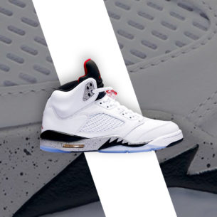Retro 5 Feature