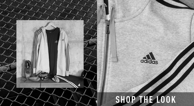 adidas Athletics Look Book 4