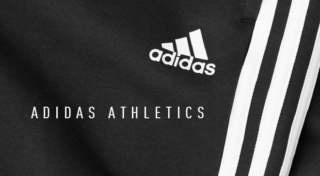 adidas Athletics Look Book 9