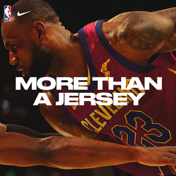 Featured Nike NBA Jerseys