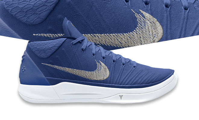 timeless design 43835 09c65 Creating The New Kobe A.D. | Eastbay Blog : Eastbay Blog