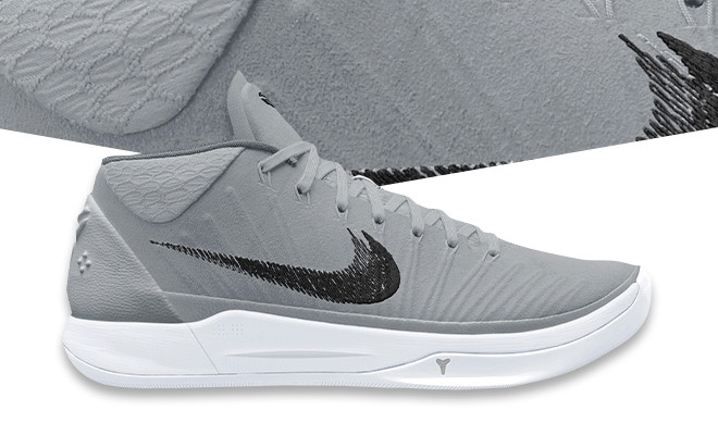 timeless design 9cdf1 07bba Creating The New Kobe A.D. | Eastbay Blog : Eastbay Blog