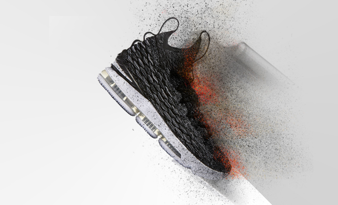 info for f2700 58653 Introducing The King's New Signature Shoe: The Nike LeBron ...