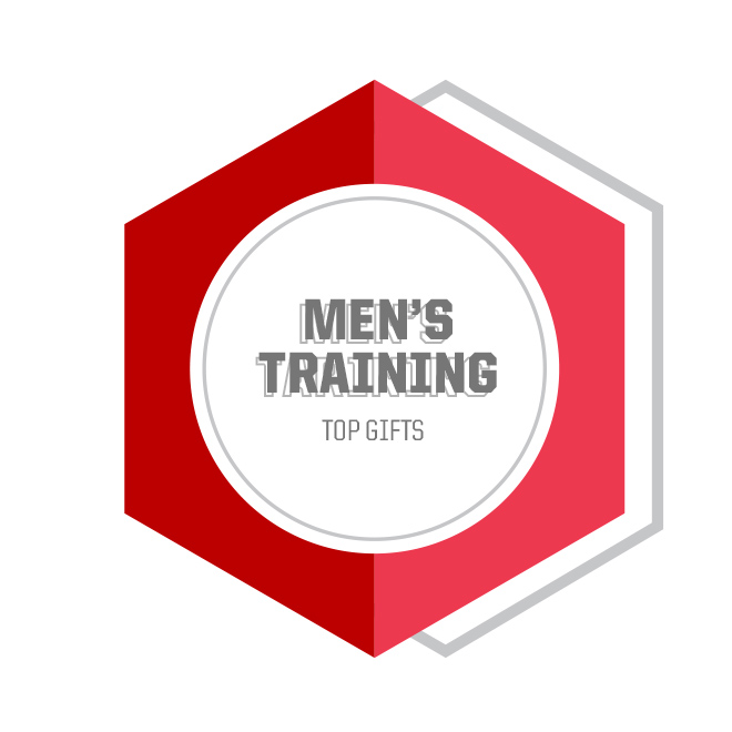 Top Gifts: Men's Training