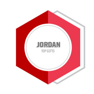Jordan Top Gifts Featured
