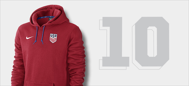 Soccer Top Gifts 10