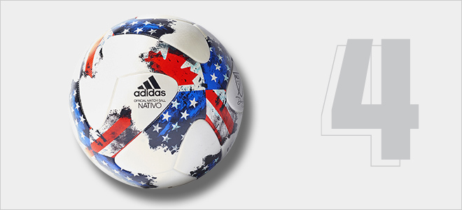 Soccer Top Gifts 4