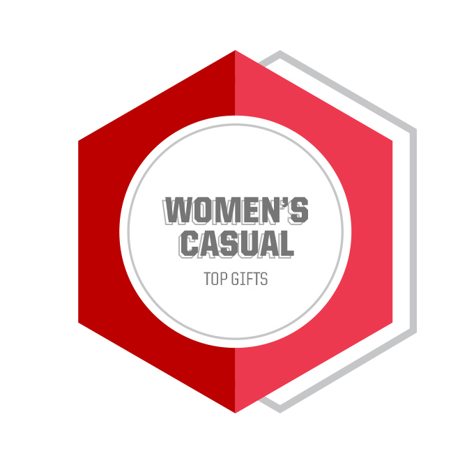 Top Gifts: Women's Casual