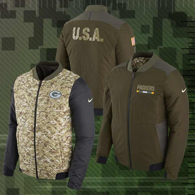 buy online 1e4ab 7d071 November Is Here And That Means Nike NFL Salute To Service ...