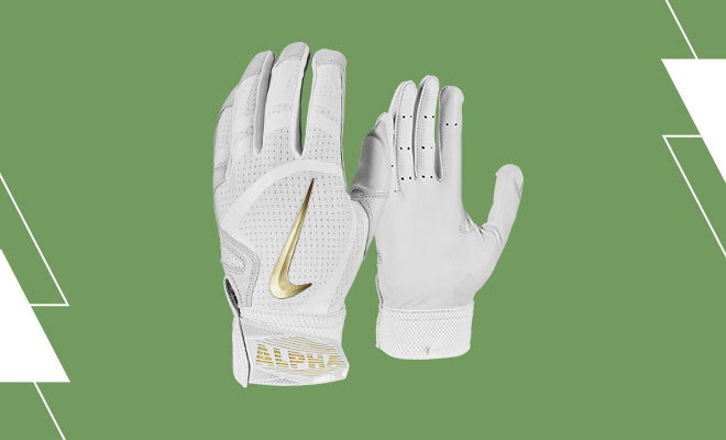 Nike Huarache Elite Batting Gloves