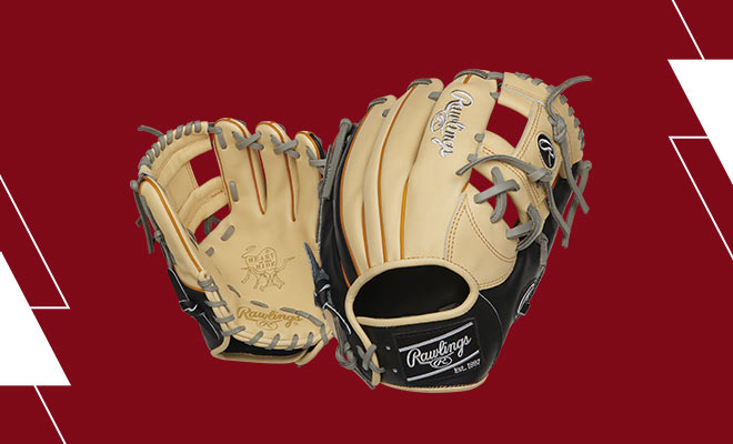 Rawlings Heart of the Hide Fielder's Glove