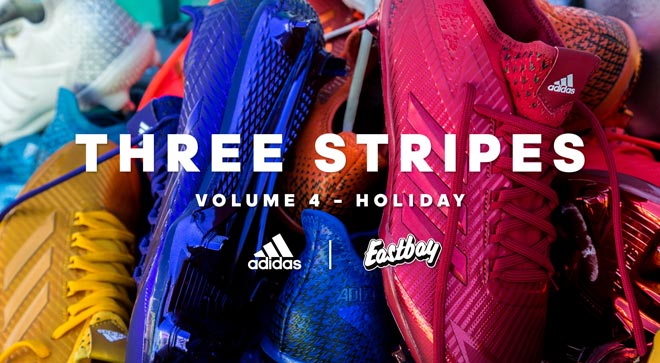 e5bd7d09c4a7 Eastbay x adidas Three Stripes Style Guide | Eastbay Blog : Eastbay Blog
