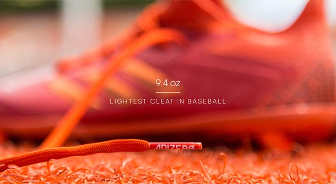Three Stripes baseball 3