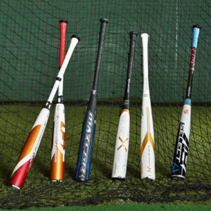 BBCOR Bats Featured