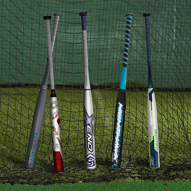 The Best Fastpitch Bats of 2018 — Find The Perfect Fit : Eastbay Blog