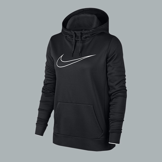 Nike Training Fleece W
