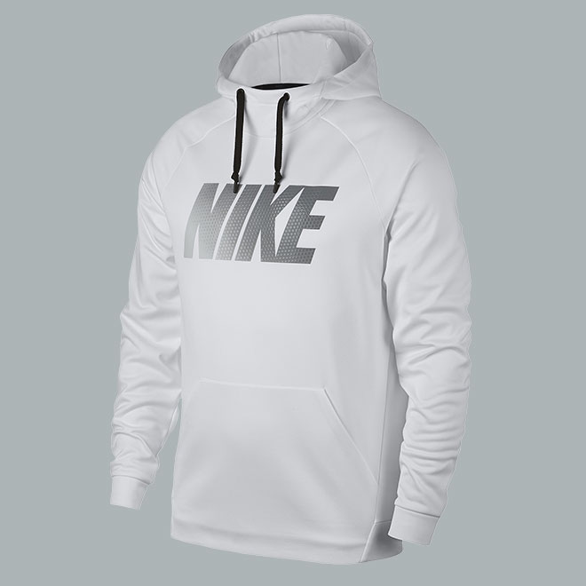 Nike Training Fleece M