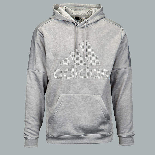 adidas Trianing Fleece