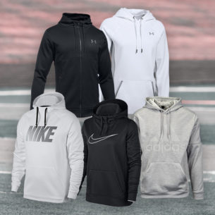 Training Fleece Featured