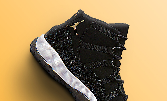 11.21 Retro 11 Girls