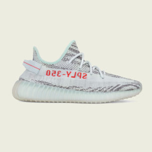 Yeezy 'Blue Tint' Featured