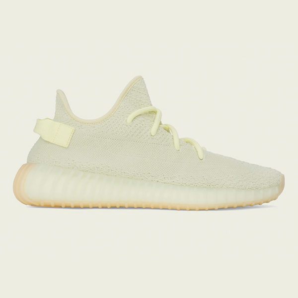 adidas Originals Yeezy Boost 350 V2 Butter Featured