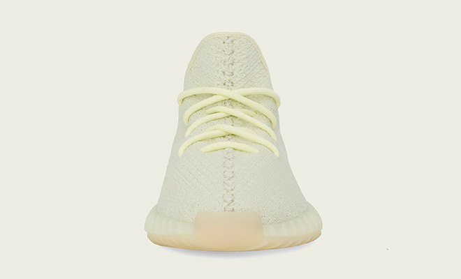 adidas Originals Yeezy Boost 350 V2 Butter 3