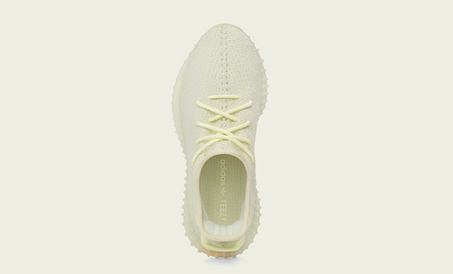adidas Originals Yeezy Boost 350 V2 Butter 4