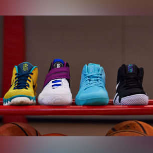 Nike Kyrie 4 Blog Featured
