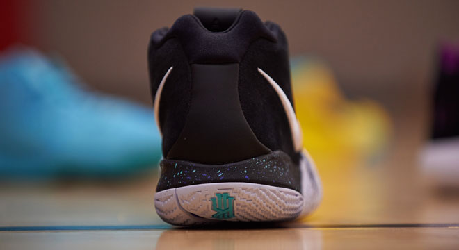 9d4245f75948 The Nike Kyrie 4  Inspired By The Past