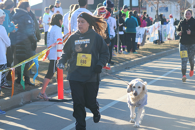 Turkey Trot 6