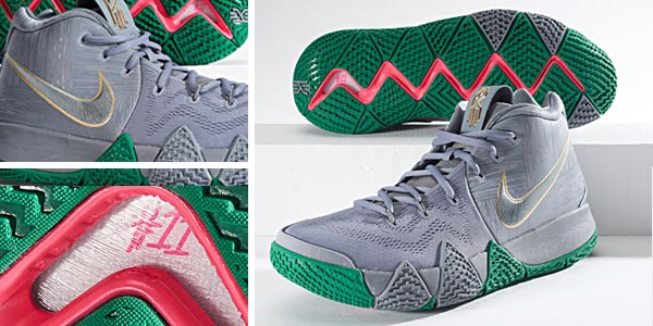 1.24 Release Report Kyrie 4