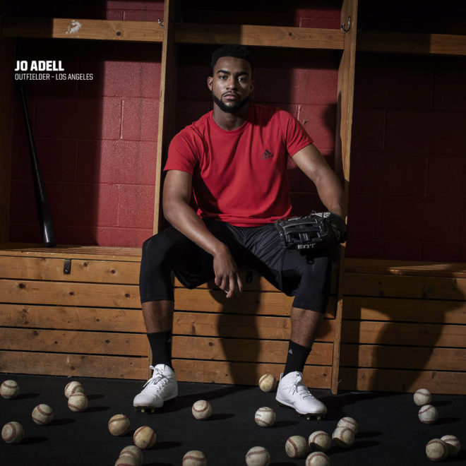 Jo Adell: From High School To The Pros