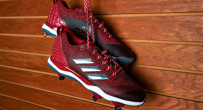 adidas Poweralley 1